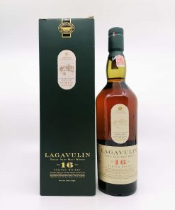 Lagavulin 16 years old White Horse 1990's 700ml 43%