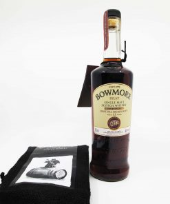 Bowmore 2002