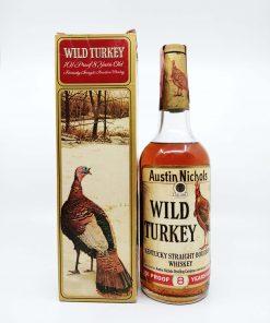 Wild Turkey 1979