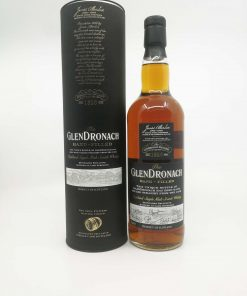Glendronach 2004 hand-filled 700ml 56