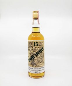 Bowmore 15 years old Sestante 750ml 40%