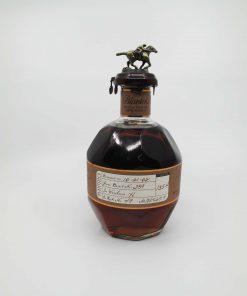 Blanton's Straight from the barrel 2002 700ml 67