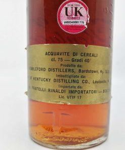 Rinaldi Import 750ml 40%