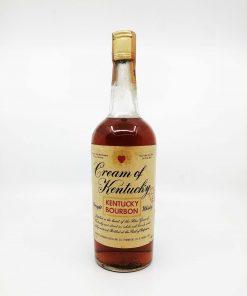 Cream of Kentucky 1969