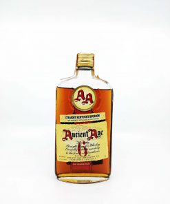Ancient Age 6 years old pint size 500ml 43%
