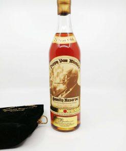 Pappy van Winkle 2007 gold wax single barrel SB 2-78 750ml 47