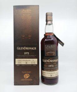 Glendronach 1972