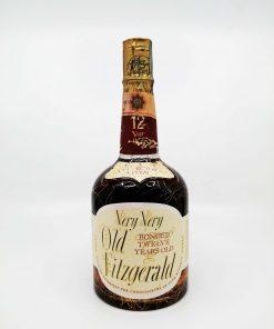 Old Fitzgerald 1955-1967