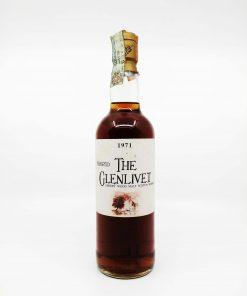Glenlivet 1971-1993