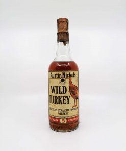 Wild Turkey 1973