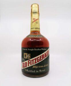 Old Fitzgerald 1969
