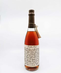 Booker's 1982 brown wax 750ml 63%