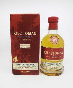 Kilchoman 2008 for Feis Ile 2015 700ml 58