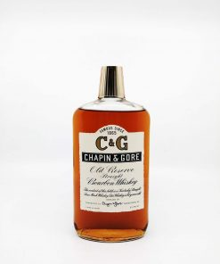 Chapin & Gore 6 years old pint size 500ml 46