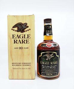 Eagle Rare 10/101 80's 750ml 50