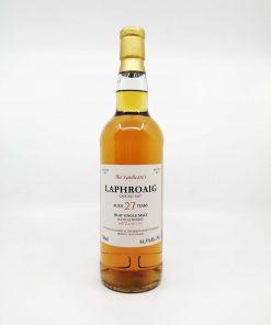 Laphroaig 1988-2015