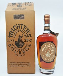 Michter's 25 years old